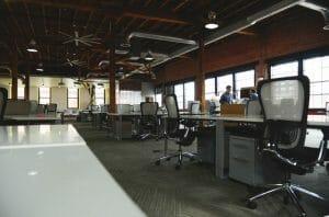 Les espaces de coworking bordelais