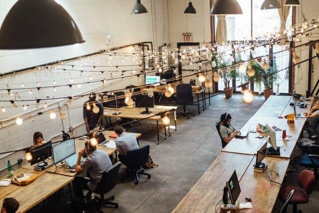 Trouver son espace de coworking à Bordeaux